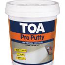 Bột trét tường Toa Pro Putty for ext