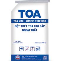 Bột trét tường Toa Wall Mastic for exterior