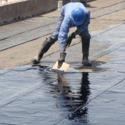Các bước thi công chống thấm cho mọi công trình