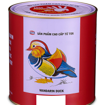 Sơn chống rỉ Toa Mandarin Duck màu đỏ