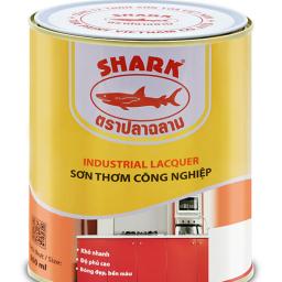 Sơn công nghiệp Toa Shark