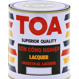 Sơn công nghiệp Toa Superior Quality Lacquer