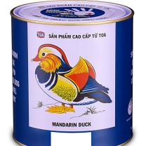 Sơn dầu Toa Mandarin Duck bóng cao cấp