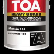 Sơn epoxy Toa Epoguard 100