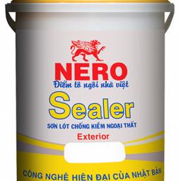 Sơn lót Nero Sealer chống kiềm