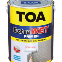 Sơn lót TOA Extra Wet Primer for ext
