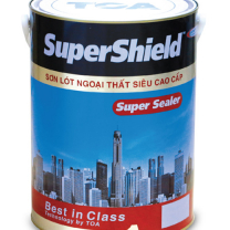 Sơn lót Toa SuperShield Super Sealer for ext