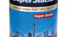 Sơn lót Toa SuperShield Super Sealer for ext