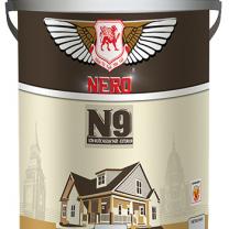 Sơn ngoại thất Nero N9 for exterior