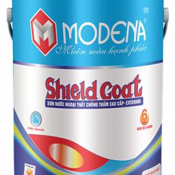 Sơn ngoại thất Nero Modena Shield Coat