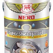 Sơn ngoại thất Nero Super Shield Pearl
