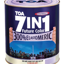 Sơn ngoại thất Toa 7 in 1 future color