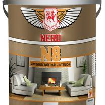 Sơn nội thất Nero N8 Interior