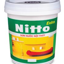 Sơn nội thất Toa Nitto Extra