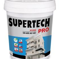 Sơn nội thất Toa Supertech Pro Interior