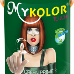 Sơn lót Mykolor Touch Green Primer for int
