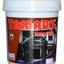 Sơn ngoại thất Tamado – Kinh Tế