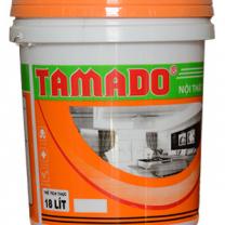 Sơn nội thất Tamado Plus – Bán Bóng