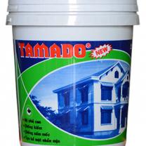 Sơn ngoại thất Tamado New – Siêu Bóng