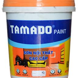 Sơn nội thất Tamado – Kinh Tế
