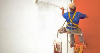 Thi công sơn đảm bảo kỹ thuật, tiết kiệm và hiệu quả nhất
