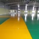 Dịch vụ thi công sơn epoxy uy tín chất lượng