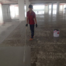 Hướng dẫn sơn sàn công nghiệp epoxy chuyên nghiệp và tiết kiệm chi phí