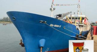 Sơn tàu biển là gì? Top 5 sơn tàu biển chống rỉ tốt nhất hiện nay