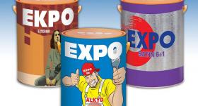 Sơn Expo có tốt không? Có độc hại không? Nên mua ở đâu?