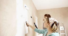 Sơn lại nhà cũ có cần sơn lót không?- Lưu ý không nên bỏ qua
